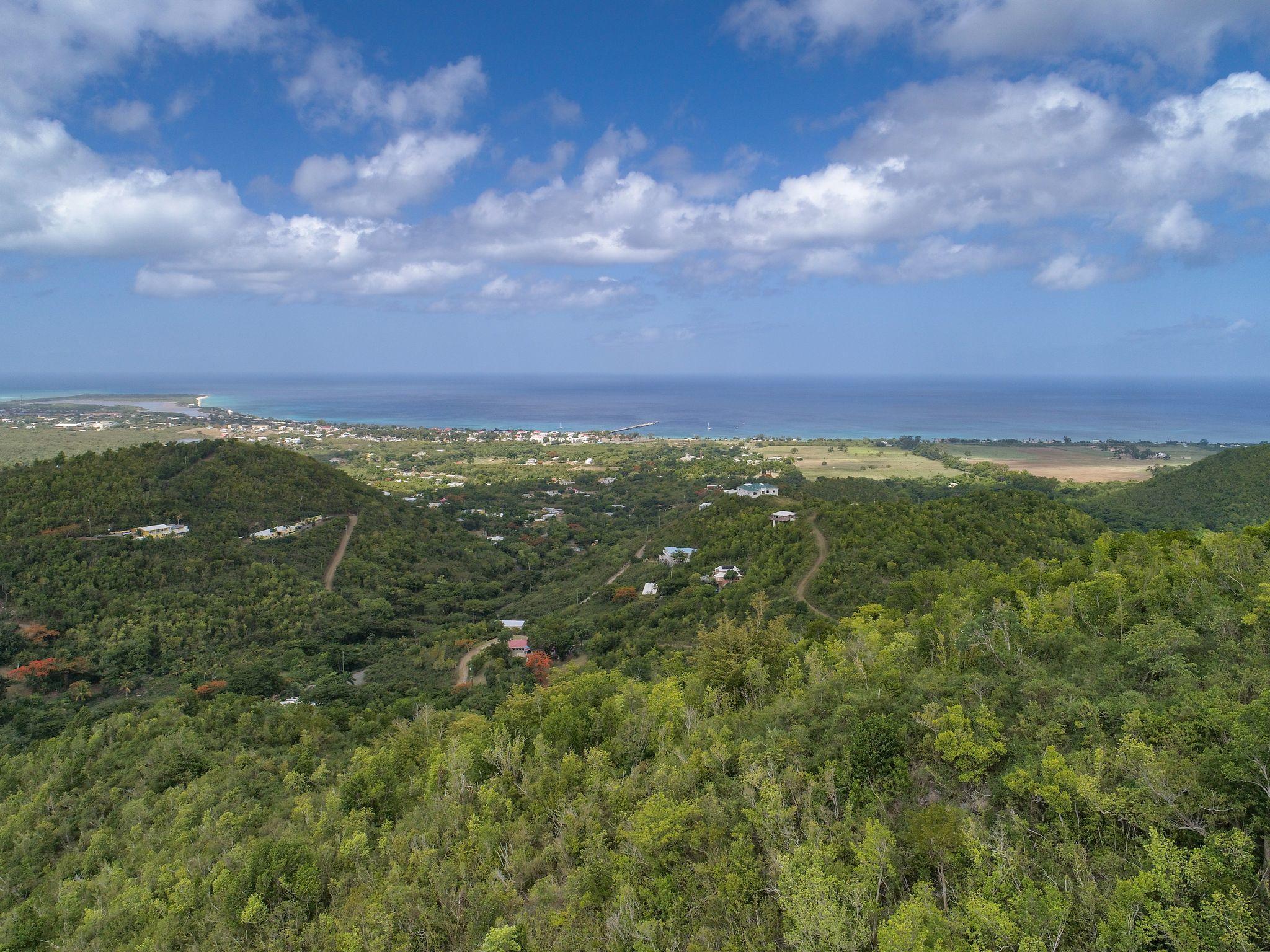 RE/MAX real estate, US Virgin Islands, Little La Grange Estate, Price Reduced  LotsAcres  Little La Grange WE