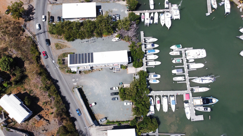 RE/MAX real estate, US Virgin Islands, Frydenhoj Estate, Price Reduced  Commercial  Frydenhoj RH