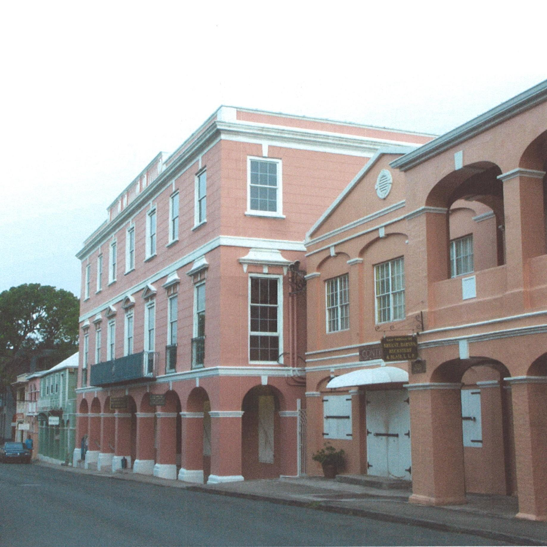 RE/MAX real estate, US Virgin Islands, Kingshill, New Listing  CommInd Rental  King Street CH