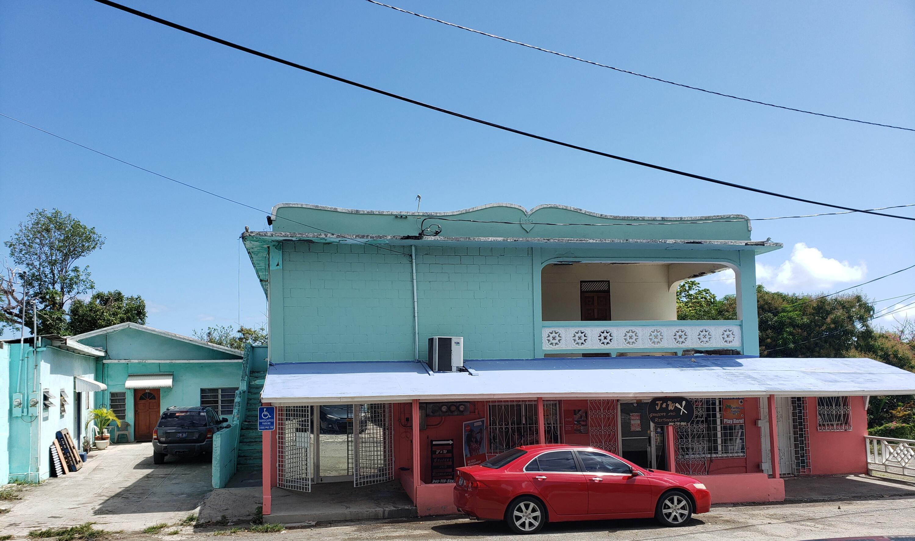 RE/MAX real estate, US Virgin Islands, Richmond, New Listing  Residential  Richmond CO