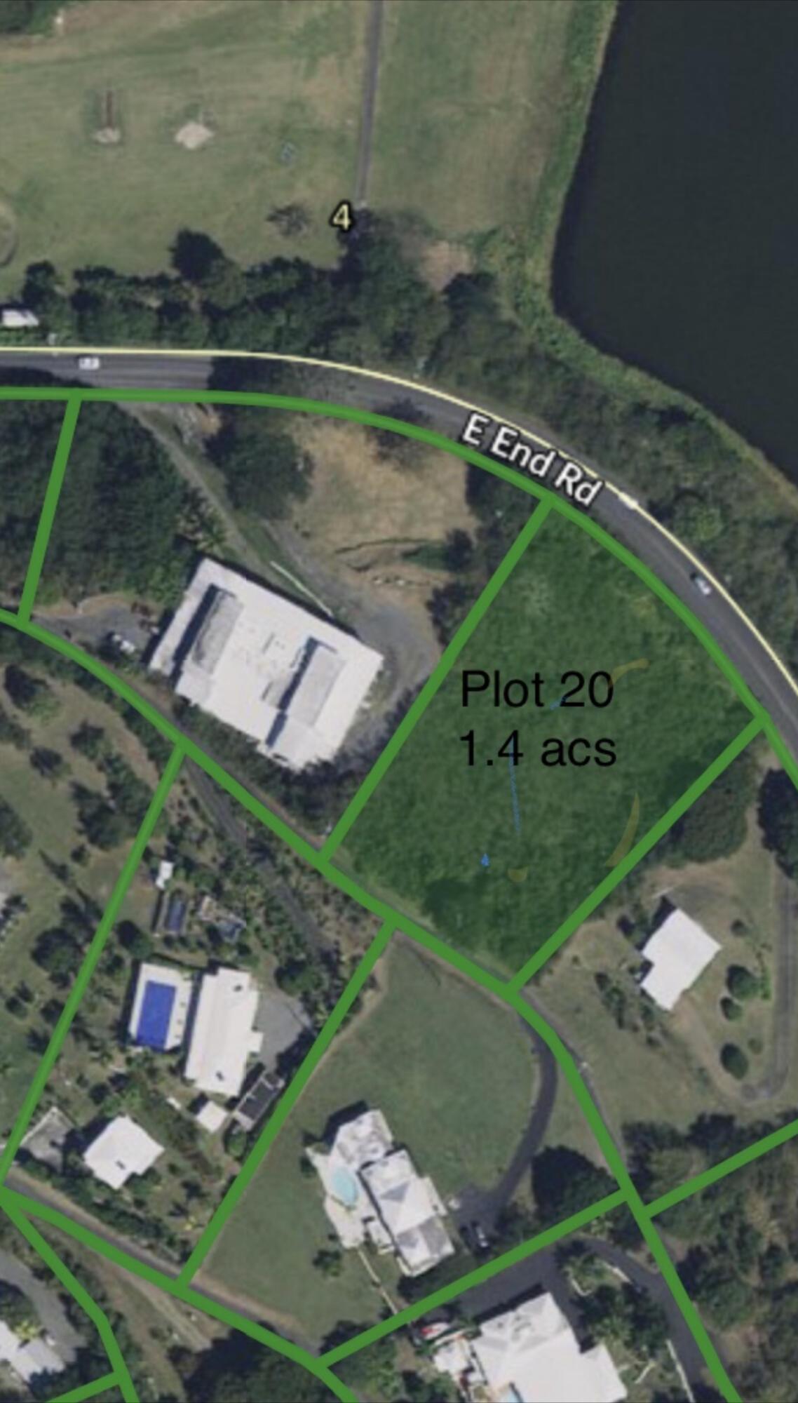 RE/MAX real estate, US Virgin Islands, Boetzberg Estate, Price Reduced  LotsAcres  Boetzberg EA