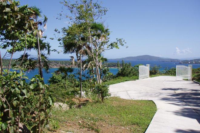 RE/MAX real estate, US Virgin Islands, Caret Bay Estate, New Listing  LotsAcres  Caret Bay LNS
