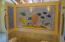 CUSTOM TILE ART - PRIMARY SUITE TUB