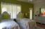 GUEST BEDROOM 4 - DOOR