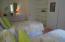 GUEST BEDROOM 4 - CLOSETS