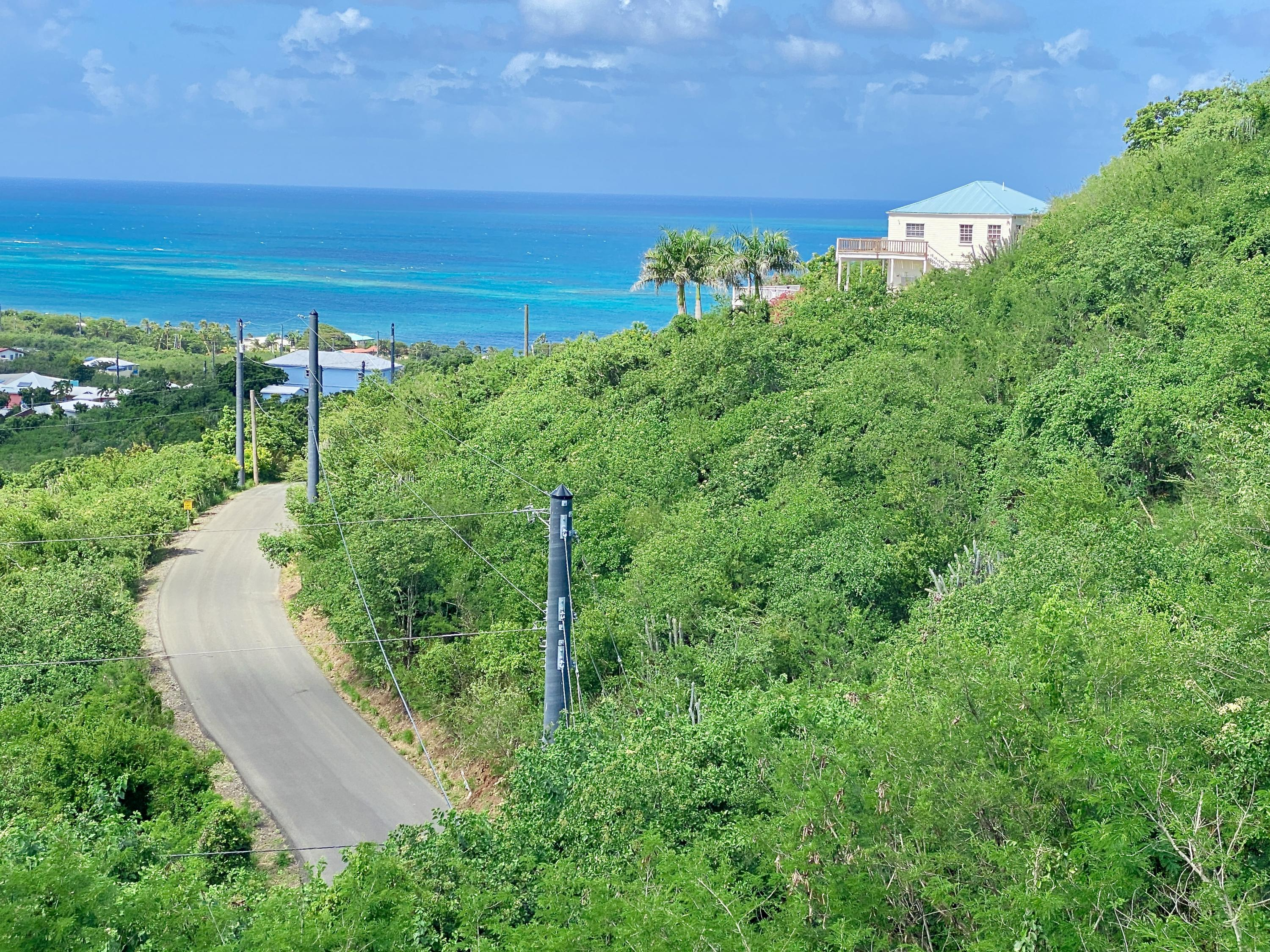 RE/MAX real estate, US Virgin Islands, Cotton Valley, New Listing  LotsAcres  Cotton Valley EB