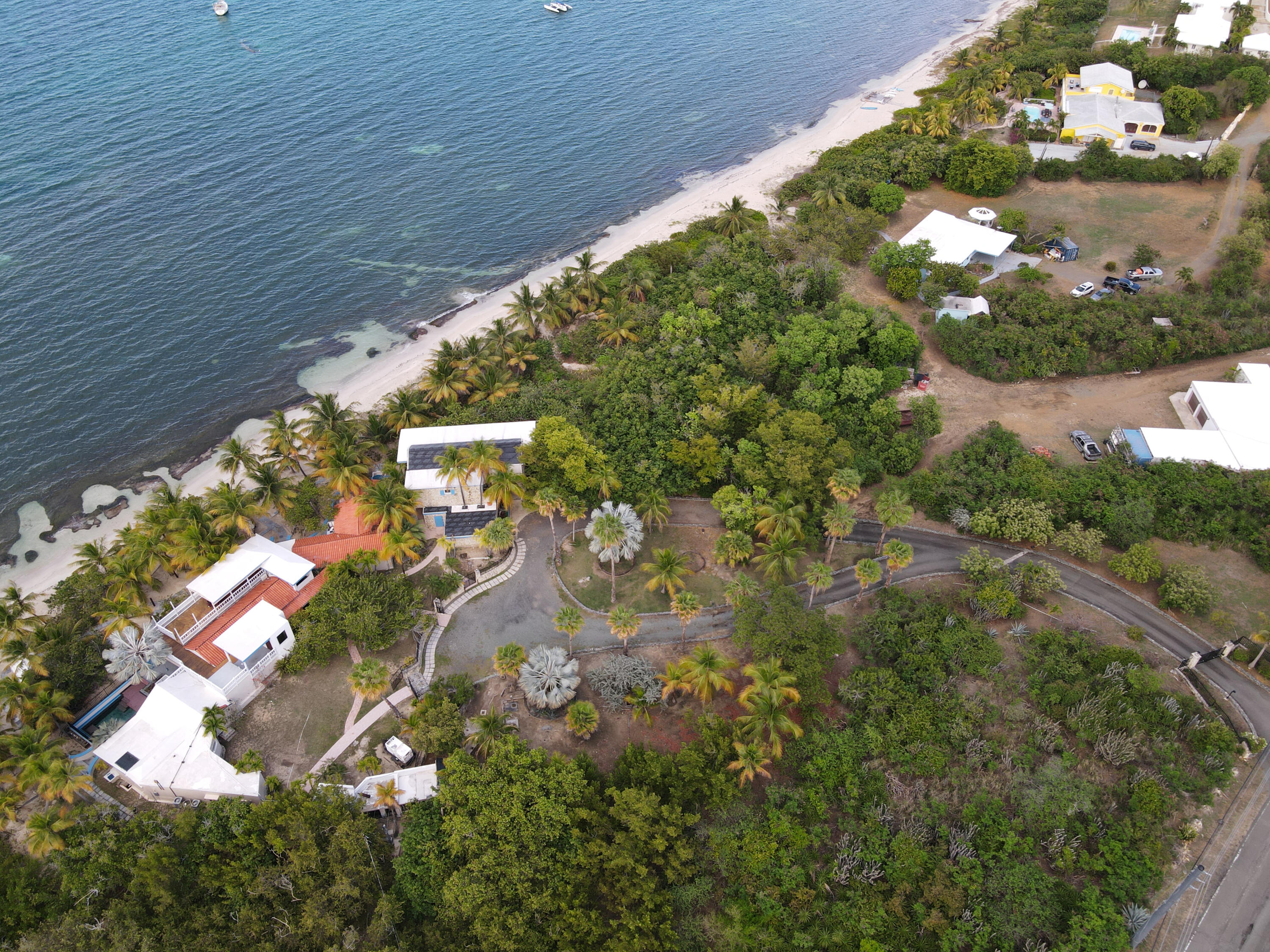 RE/MAX real estate, US Virgin Islands, North Side, Price Reduced  Residential  North Slob EB