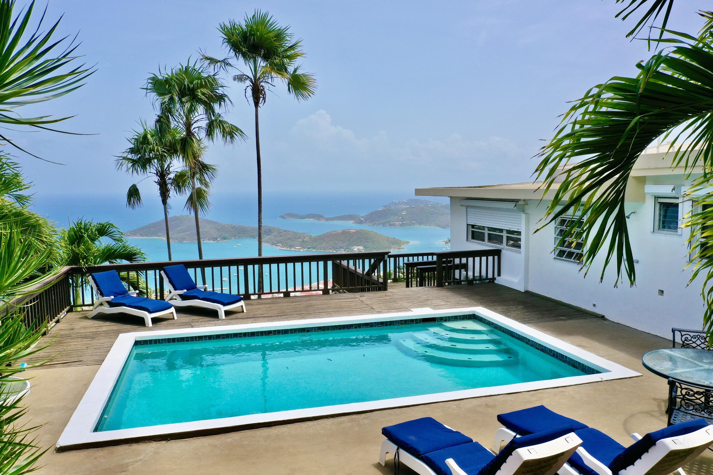 RE/MAX real estate, US Virgin Islands, Mafolie, Back on Market  Residential  Mafolie GNS