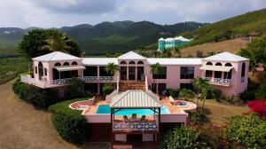 104 & 105 Green Cay EA, St. Croix,