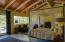 7 NORTH SLOB - MAIN BEDROOM AND SITTING ROOM 2ND FLOOR