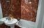 7 NORTH SLOB - MARBLE BATHROOM