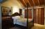9 ESTATE SLOB - DOWNSTAIRS GUEST STUDIO BEDROOM
