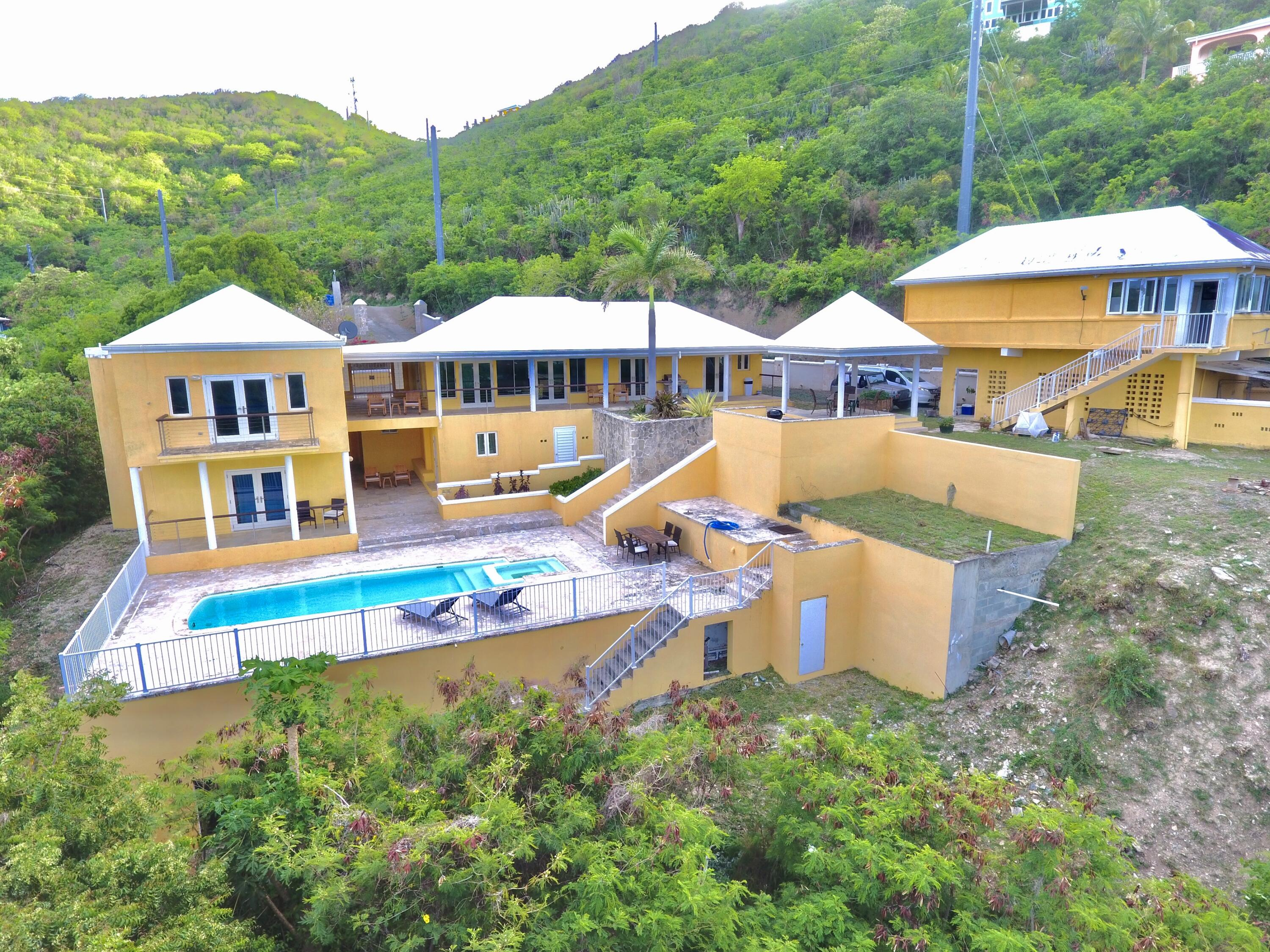 RE/MAX real estate, US Virgin Islands, Hope and Carlton Land Estate, New Listing  Residential  Hope  Carton H EB
