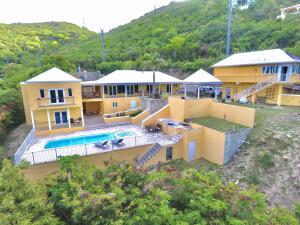 65 Hope & Carton H EB, St. Croix,