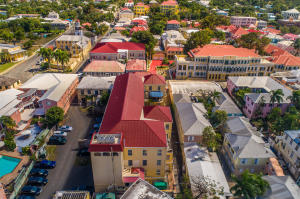 56 & 56A King Street CH, St. Croix,