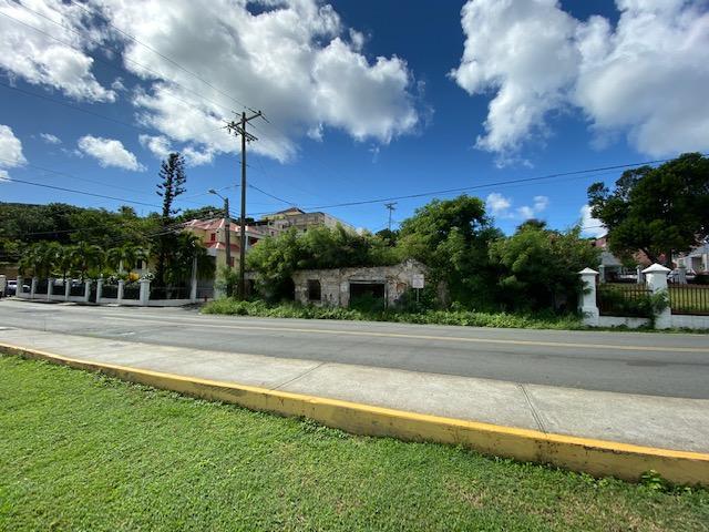 RE/MAX real estate, US Virgin Islands, Gamle Hospitalsgrund Estate, Back on Market  Commercial  Hospital Street CH