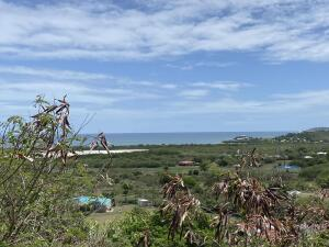 Panoramic views...from Green Cay to Buck Island
