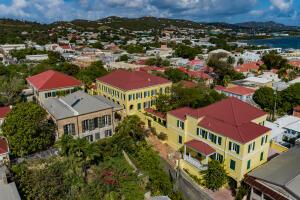 Hill Street CH, St. Croix,