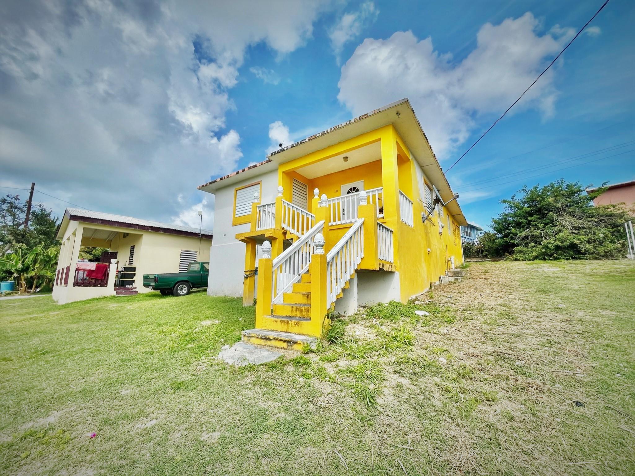 RE/MAX real estate, US Virgin Islands, Sion Farm, New Listing  Residential  Sion Farm QU
