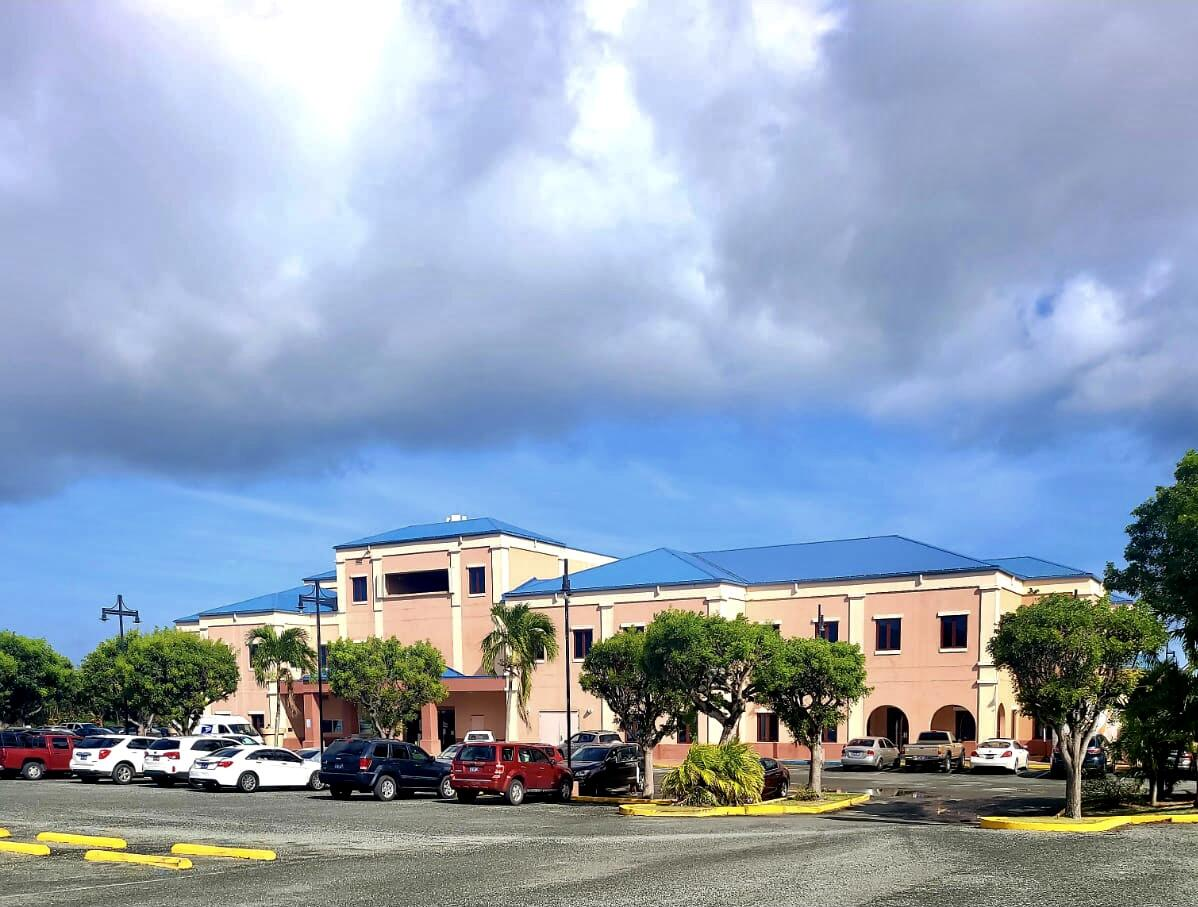 RE/MAX real estate, US Virgin Islands, Diamond, New Listing  CommInd Rental  Diamond QU
