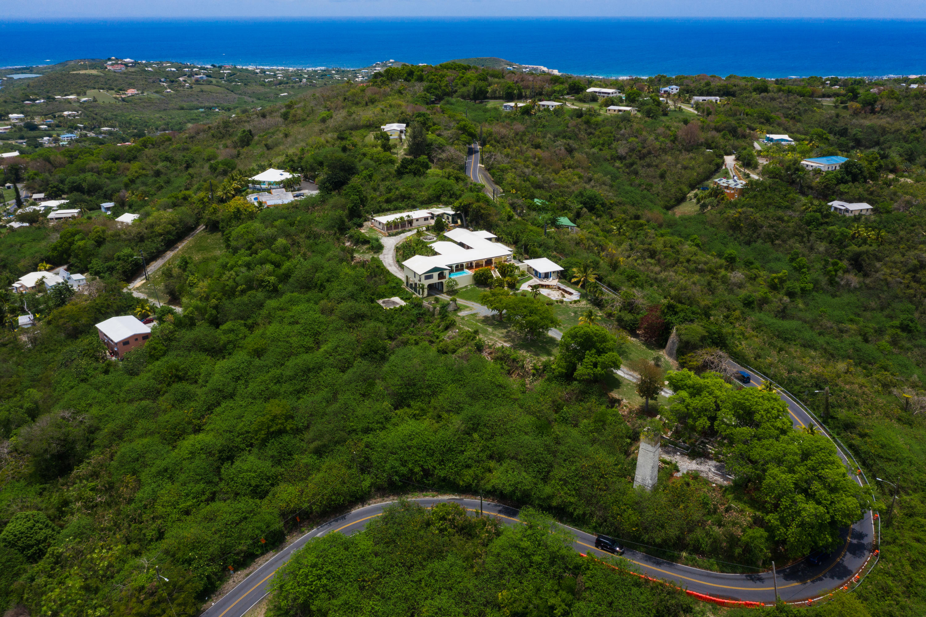 RE/MAX real estate, US Virgin Islands, Rattan and Belvedere, New Listing  Residential  Rattan QU
