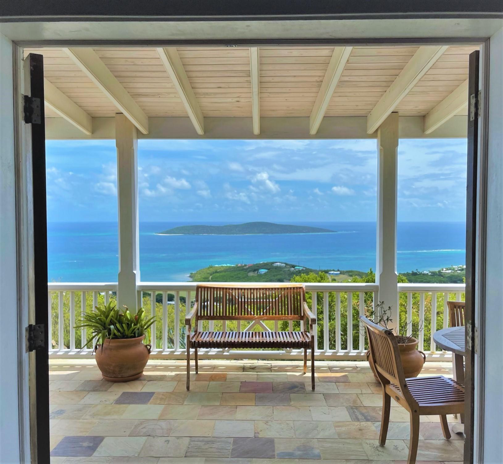 RE/MAX real estate, US Virgin Islands, Solitude, New Listing  Res Rental  Solitude EB