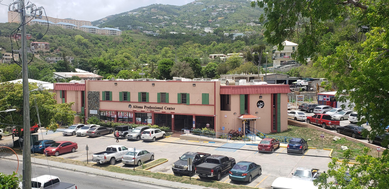 RE/MAX real estate, US Virgin Islands, Altona, New Listing  CommInd Rental  Altona  Welgust