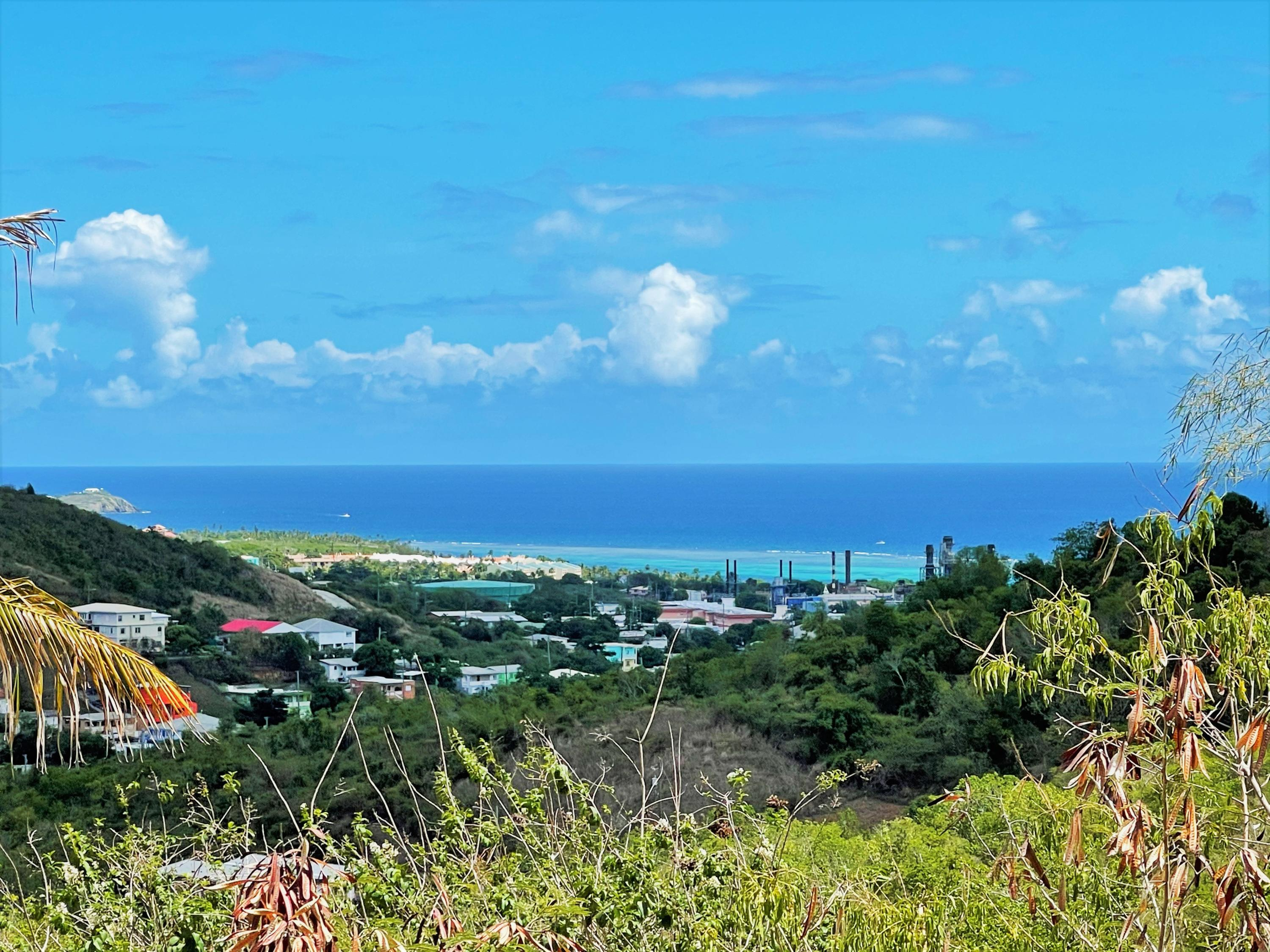 RE/MAX real estate, US Virgin Islands, Herman Hill Estate, New Listing  LotsAcres  Hermon Hill CO