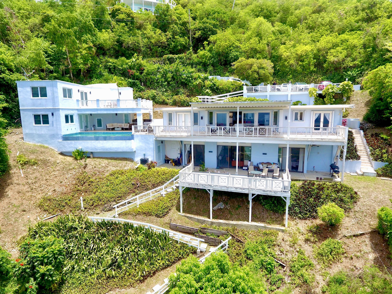 RE/MAX real estate, US Virgin Islands, La Vallee, New Listing  Residential  La Vallee NB
