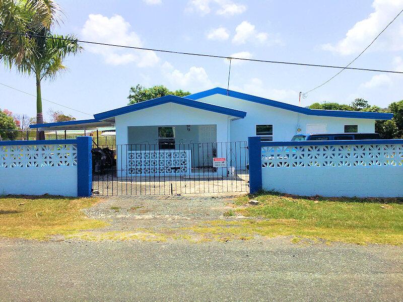 RE/MAX real estate, US Virgin Islands, Glynn, Back on Market  Residential  Glynn QU