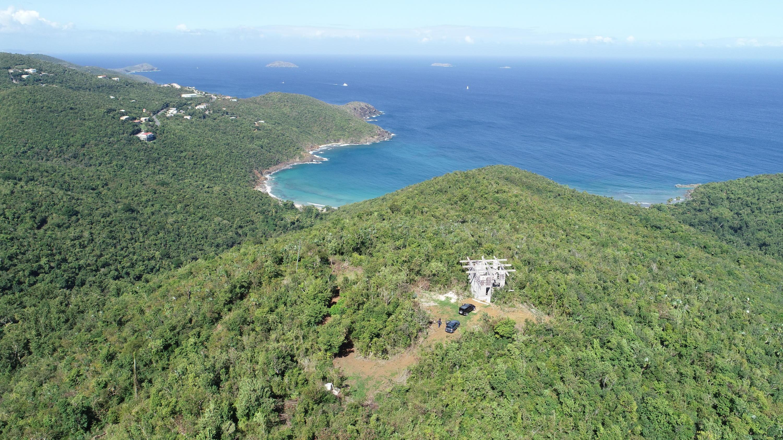 RE/MAX real estate, US Virgin Islands, Santa Maria Estate, New Listing  LotsAcres  Santa Maria WE