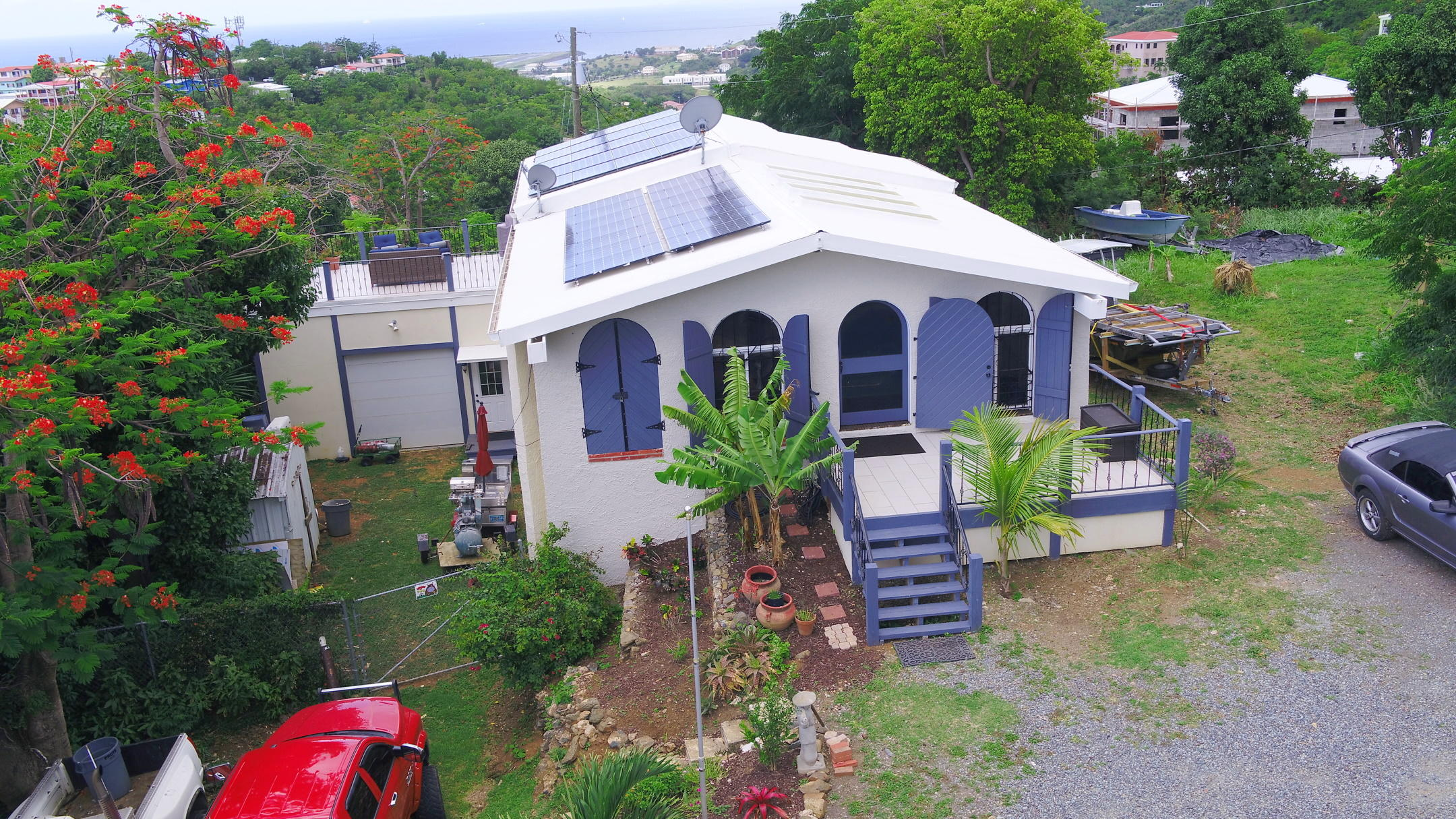RE/MAX real estate, US Virgin Islands, Contant, Price Reduced  Residential  Contant SS