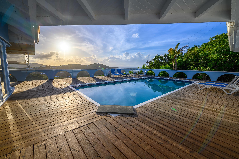 RE/MAX real estate, US Virgin Islands, Teagues Bay, Back on Market  Res Rental  Teagues Bay EB