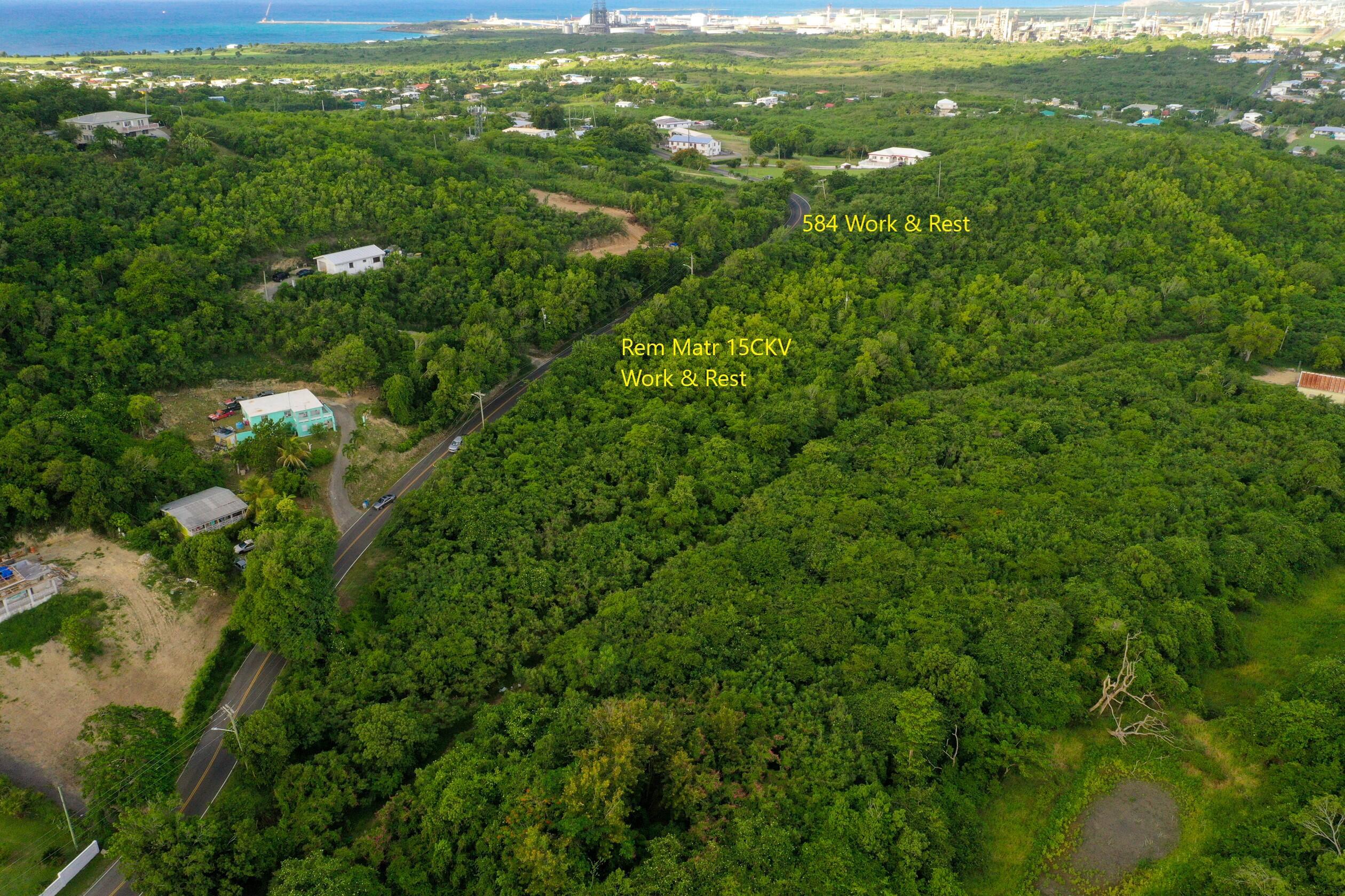 RE/MAX real estate, US Virgin Islands, Bethlehem Old Work, New Listing  LotsAcres  Work  Rest CO