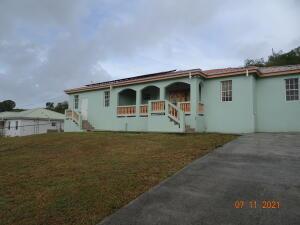 1-18 Sion Hill QU, St. Croix,