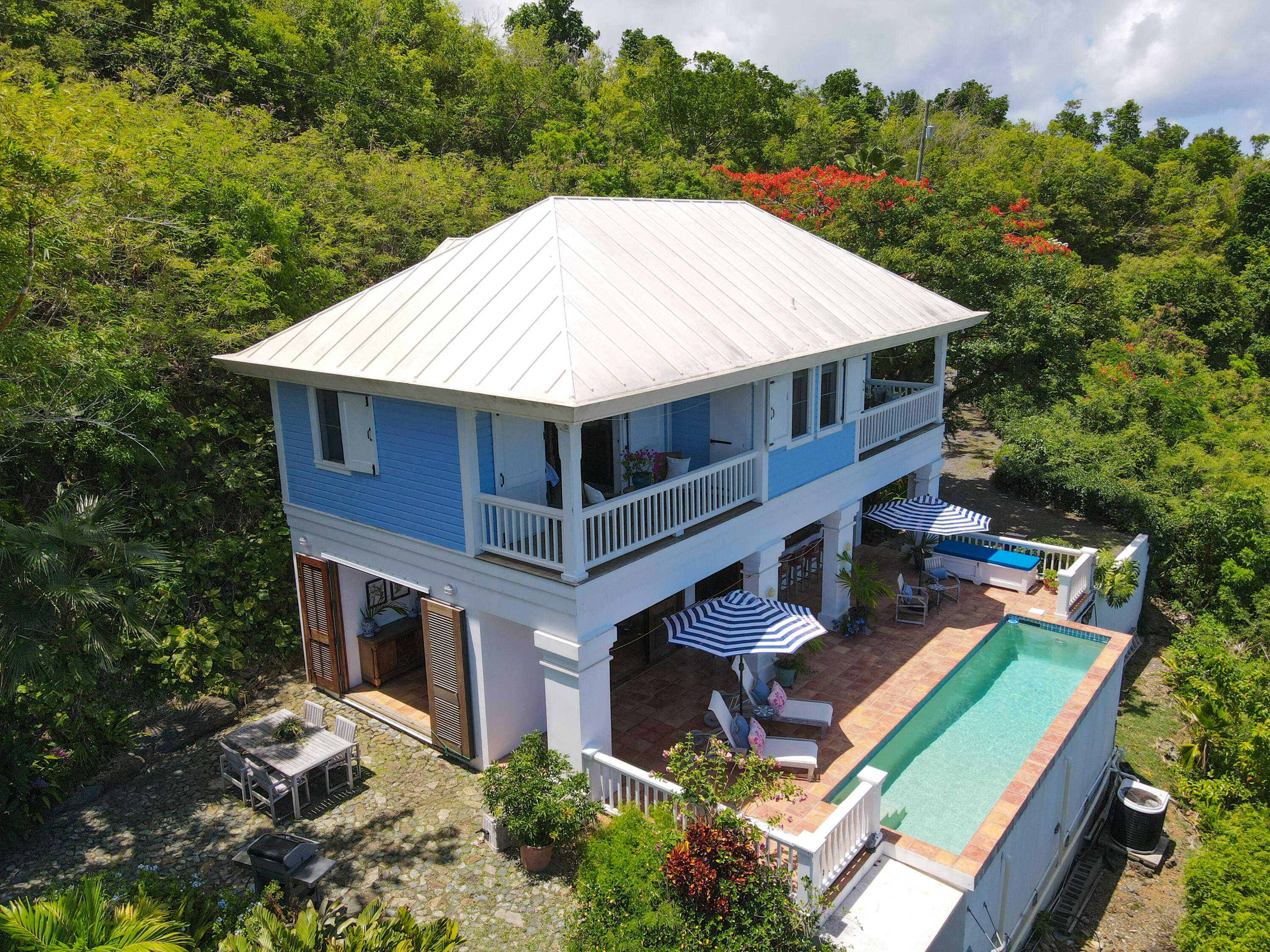 RE/MAX real estate, US Virgin Islands, Butler Bay, New Listing  Residential  Butlers Bay NA