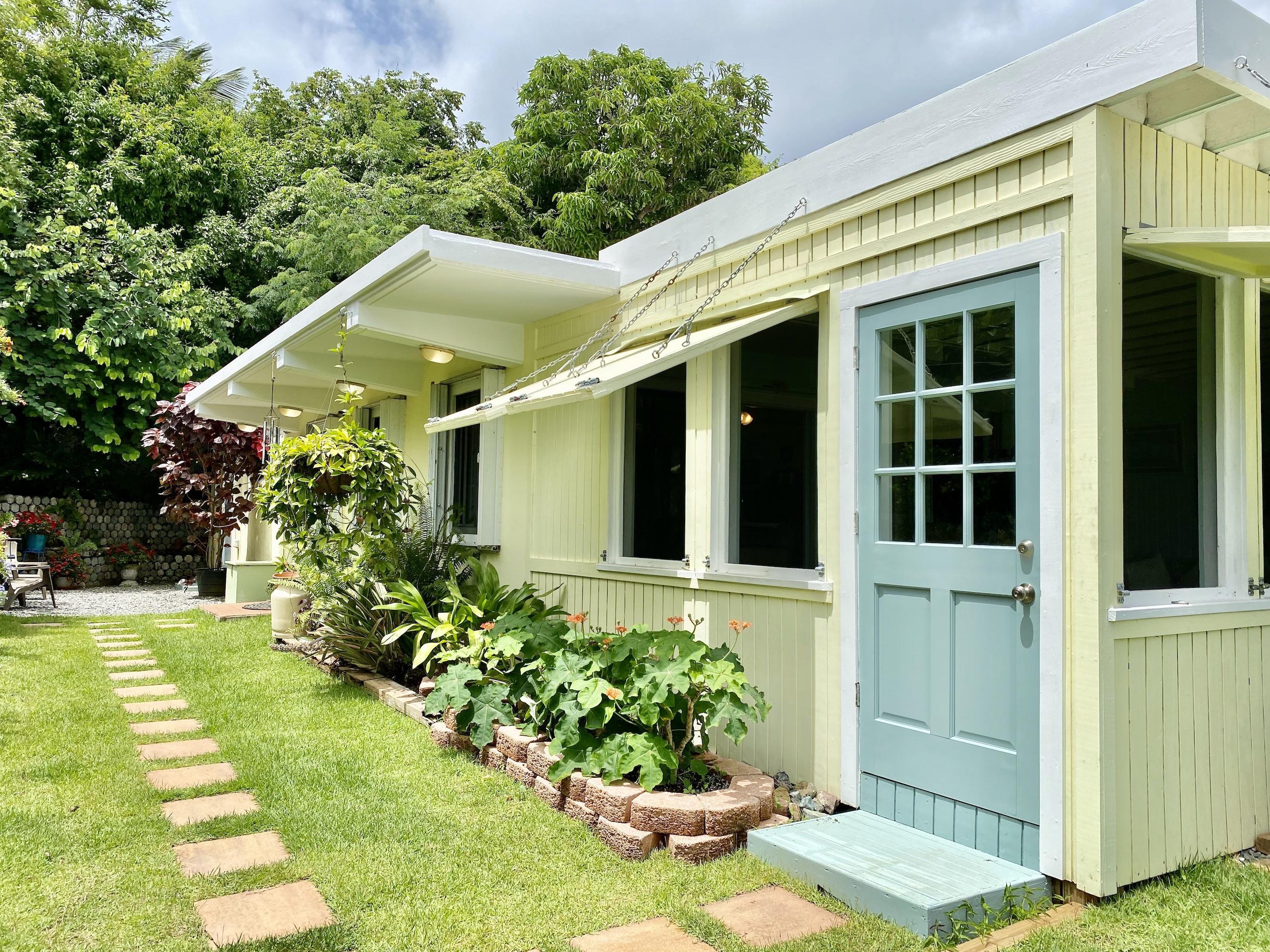 RE/MAX real estate, US Virgin Islands, Caret Bay Estate, New Listing  Residential  Caret Bay LNS