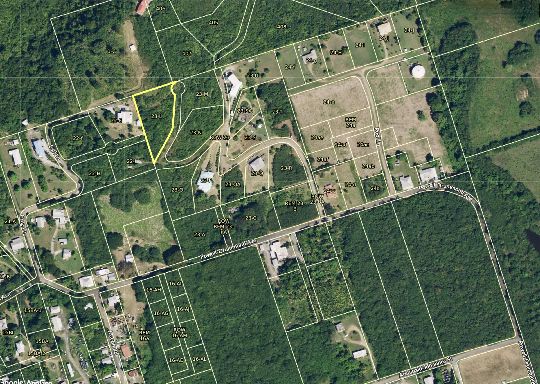 RE/MAX real estate, US Virgin Islands, Clifton Hill, New Listing  LotsAcres  Colquohoun KI