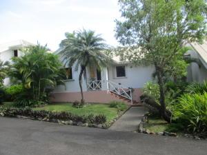B River PR, St. Croix,