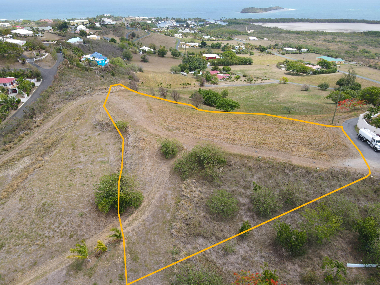 RE/MAX real estate, US Virgin Islands, Southgate, New Listing  LotsAcres  Southgate Farm EA