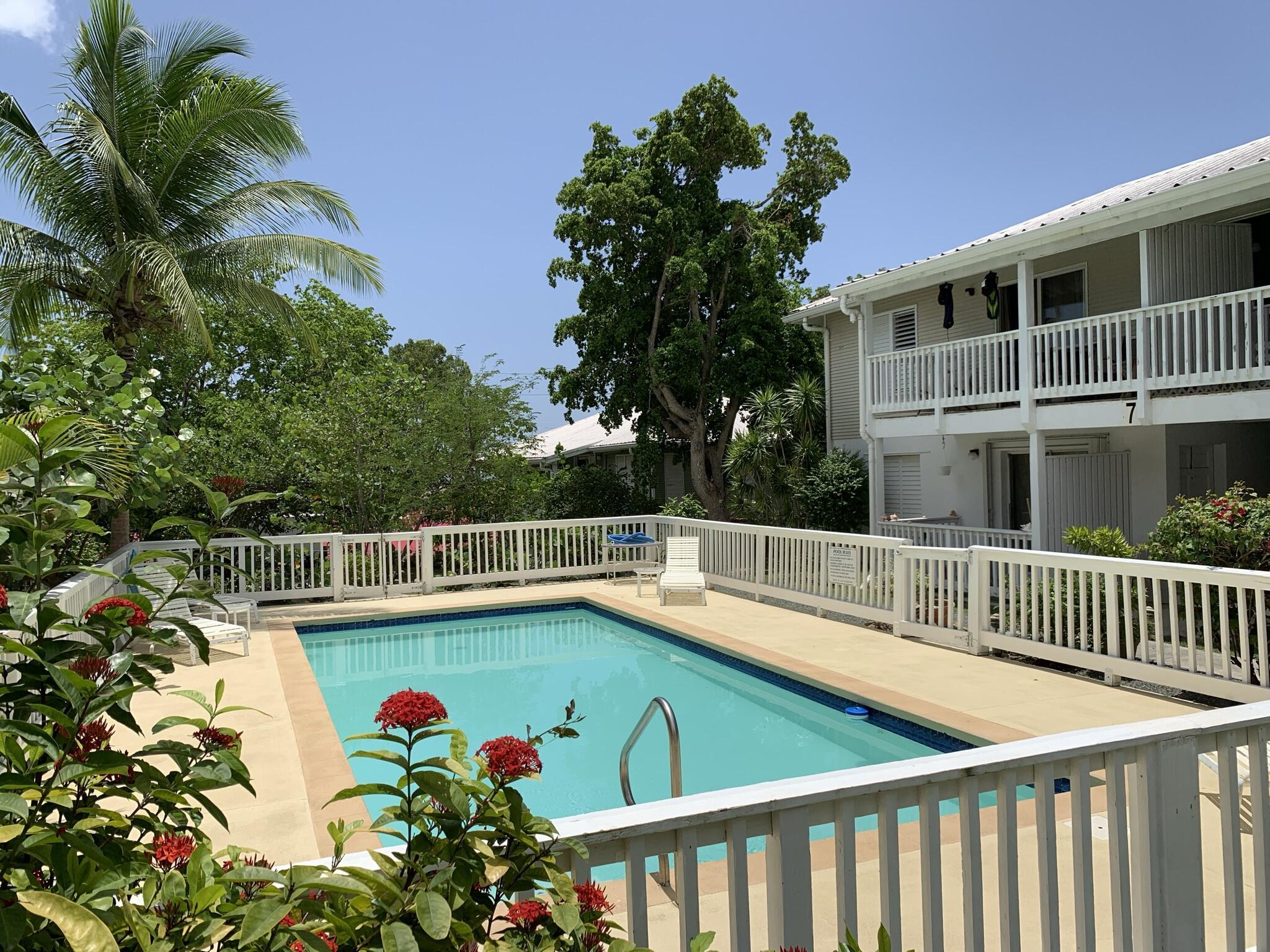 RE/MAX real estate, US Virgin Islands, Ruby, Back on Market  Condominiums  Ruby Diamond QU