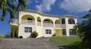 660-45 Strawberry Hill QU, St. Croix,