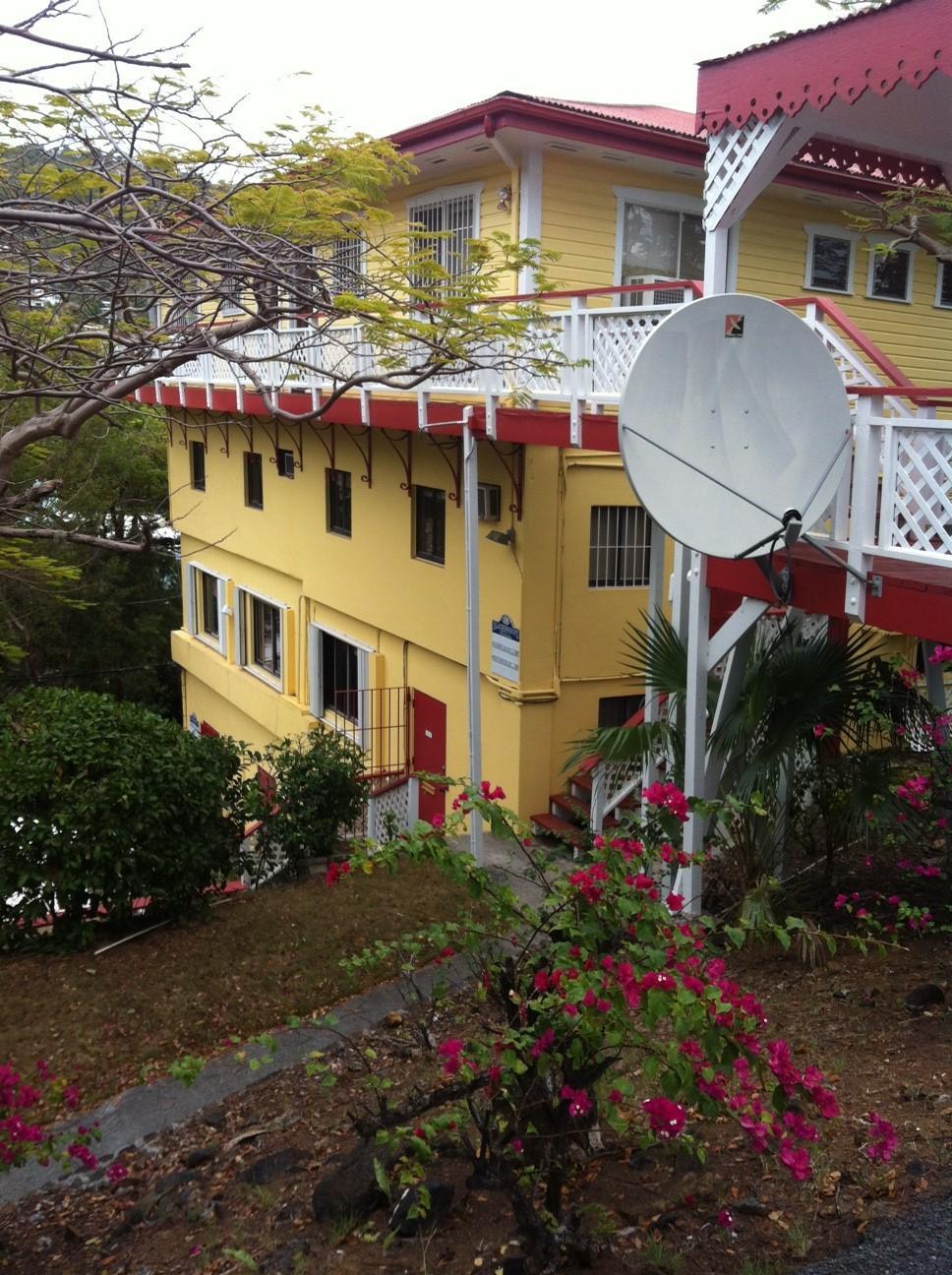 RE/MAX real estate, US Virgin Islands, Gamle Hospitalsgrund Estate, New Listing  CommInd Rental  Hospital Ground KI