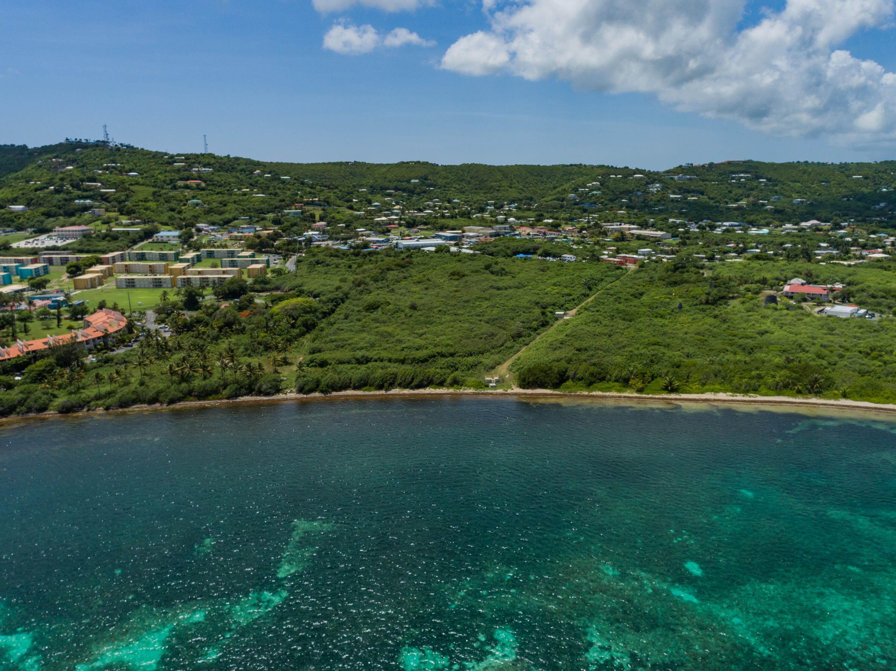 RE/MAX real estate, US Virgin Islands, Little Fountain, New Listing  LotsAcres  Little Princesse CO