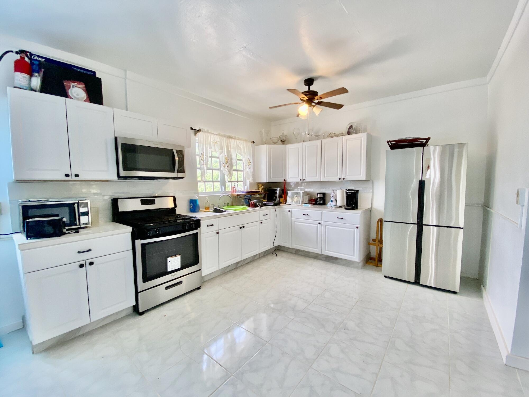RE/MAX real estate, US Virgin Islands, Ross Estate, New Listing  Res Rental  Ross NEW
