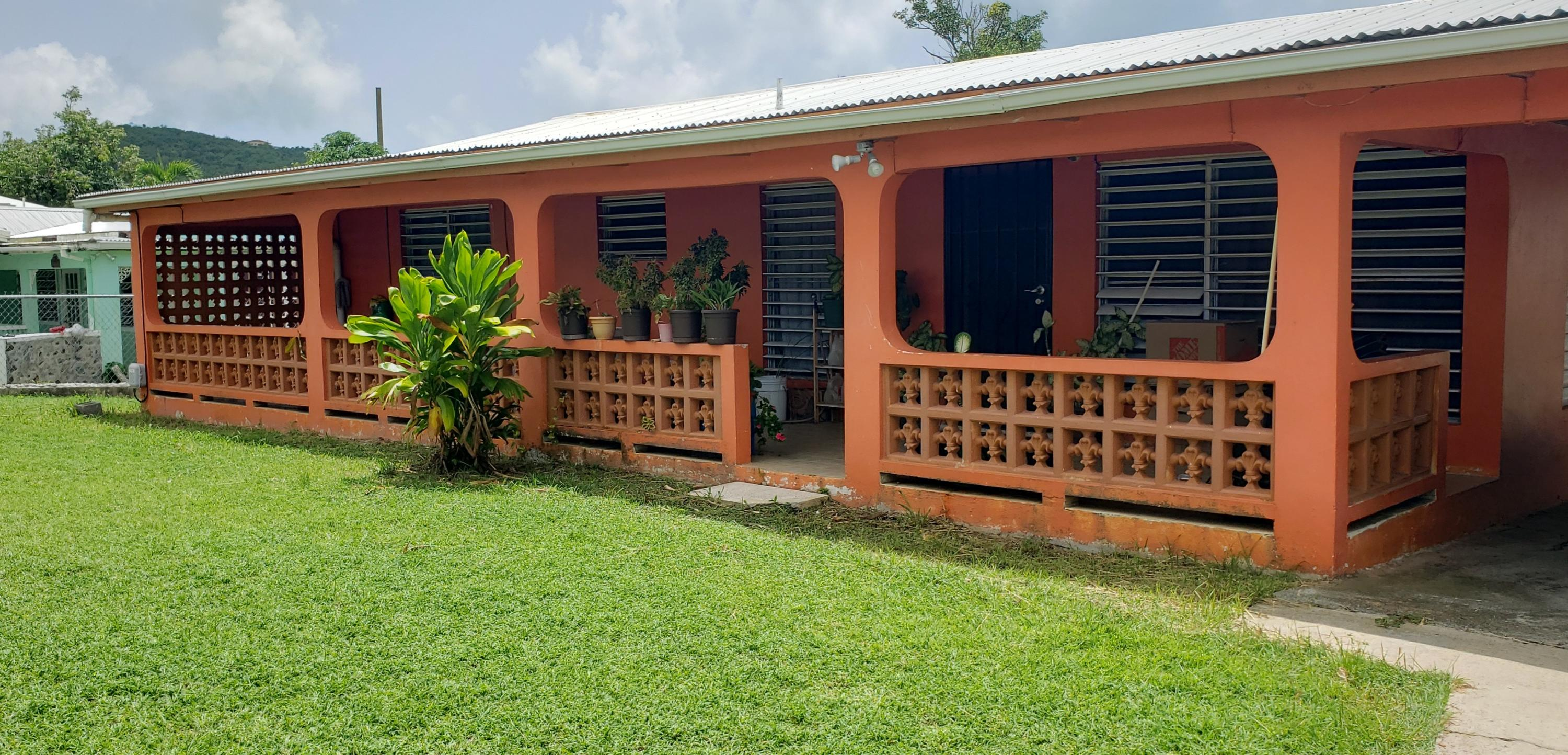 RE/MAX real estate, US Virgin Islands, Cathrines Rest, New Listing  Residential  Catherines Rest CO
