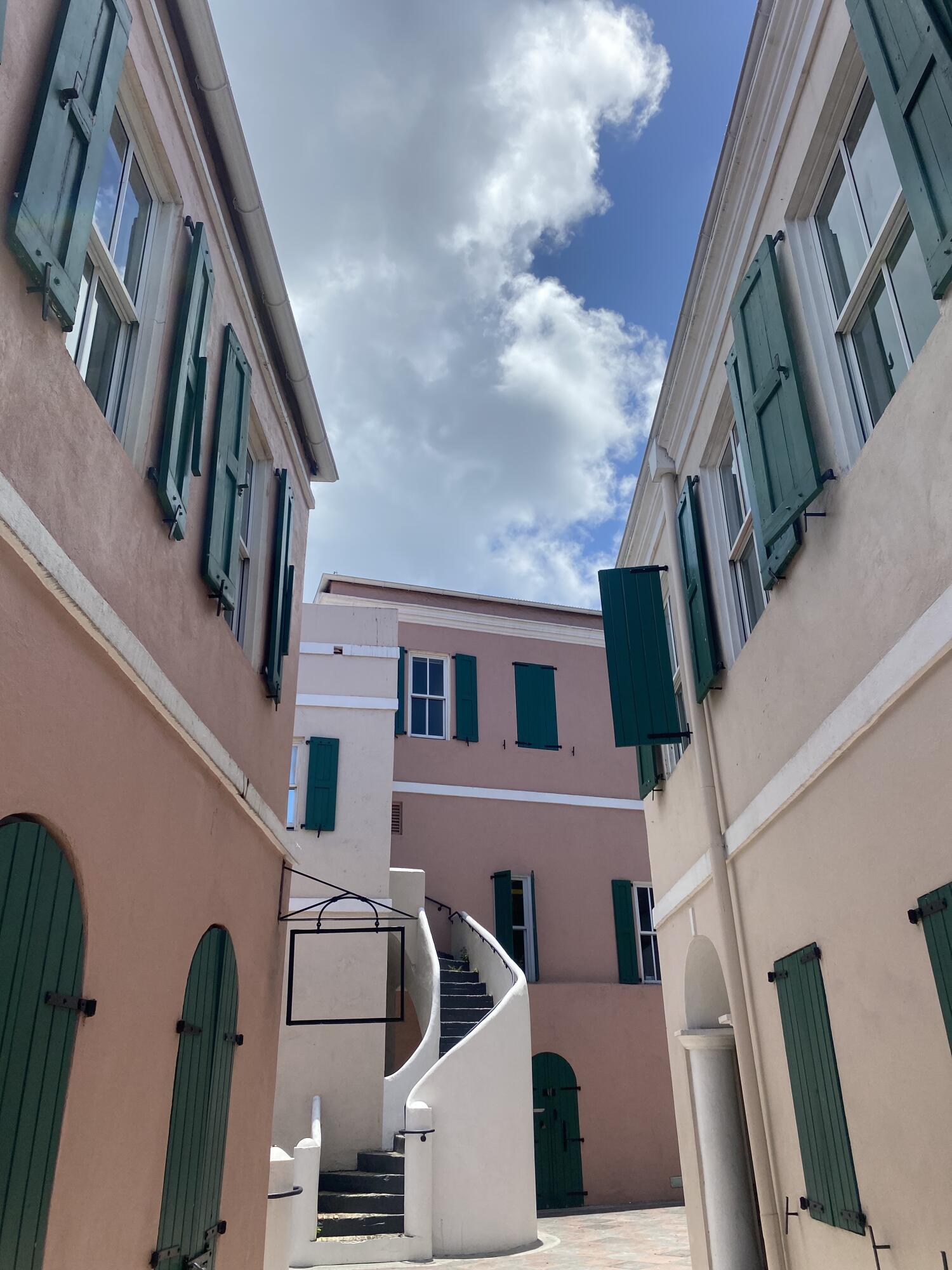 RE/MAX real estate, US Virgin Islands, Charlotte Amalie, New Listing  CommInd Rental  Charlotte Amalie NEW