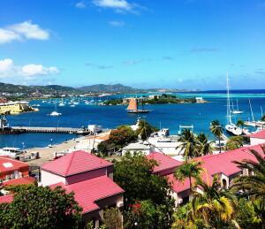 Gorgeous Harbor Views with the Roseway Schooner