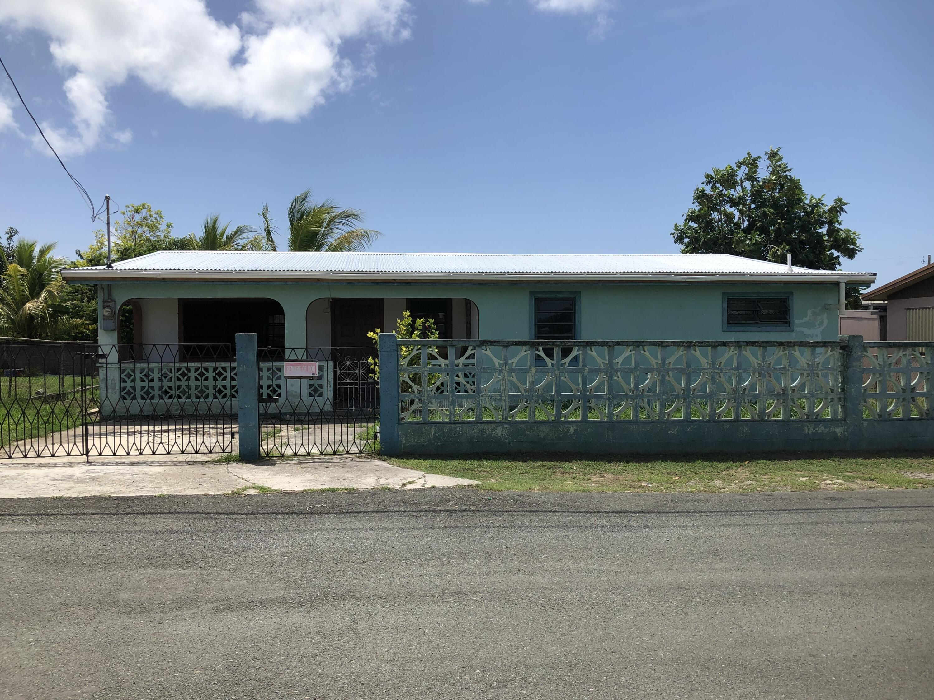 RE/MAX real estate, US Virgin Islands, Strawberry Hill, New Listing  Residential  Strawberry Hill QU