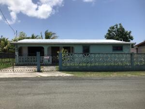 133 Strawberry Hill QU, St. Croix,